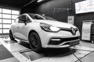 11057444 10153652694366236 7886383800175408158 o 190x127 Renault Clio RS 1.6 Turbo mit 217PS by Mcchip DKR