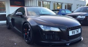 11139766 1178970802132218 7928230410261035627 n 310x165 QSTuning veredelt den Audi R8   Ready for the Track
