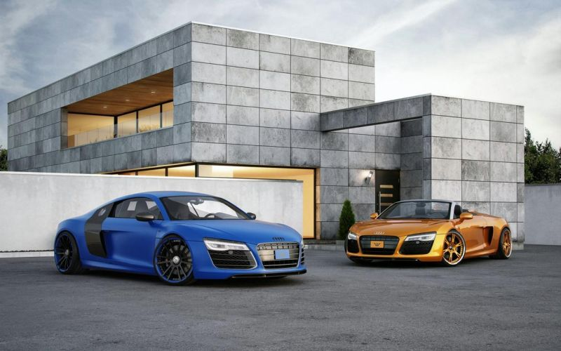 11249227 1263010353724843 426205054287744847 o Audi R8 V10 Plus Coupe by Wheelsandmore