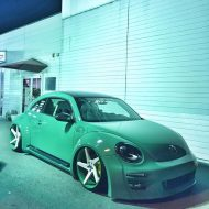 12256642 515345918628510 617948130 n 190x190 VW Beetle RSR Widebody von Alpil in Türkis