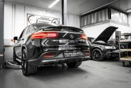 12273528 10153637197901236 2928033834987511767 o 190x127 Mercedes Benz GLE 63S AMG mit 780PS/1050 Nm by Mcchip DKR