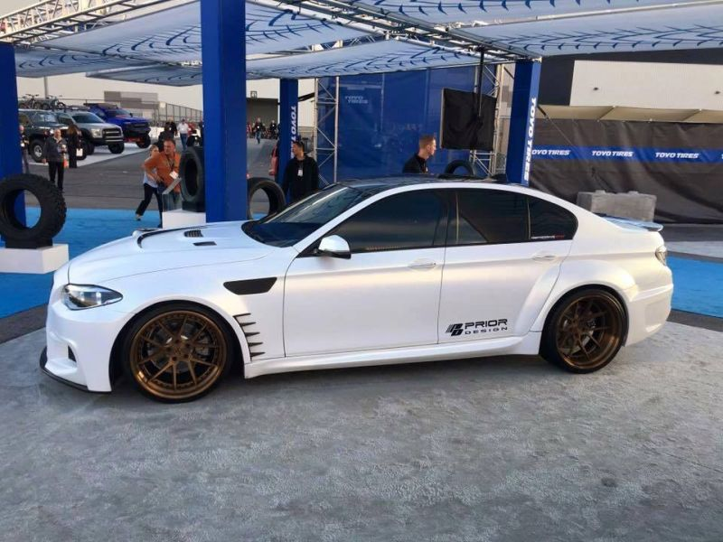 12279181 942467389157928 4890026706361703658 n Prior Design PD5XXF10 Bodykit am BMW M5