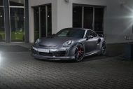 12291027 10153731383849110 3041406774050520946 o 190x127 TechArt Porsche 911 (991) Turbo/S Dark Knight