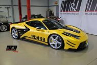 12291829 175789882772476 2050528594458912792 o 190x127 M&D Exclusive Cardesign   Ferrari 458 mit PD458 Kit
