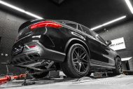 12291952 10153644599701236 6702461153632629578 o 190x127 Mercedes Benz GLE 63S AMG mit 780PS/1050 Nm by Mcchip DKR