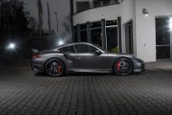 12304381 10153731383709110 8098890196141102921 o 190x127 TechArt Porsche 911 (991) Turbo/S Dark Knight
