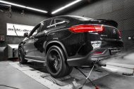 12307438 10153644599801236 8245537183563416306 o 190x127 Mercedes Benz GLE 63S AMG mit 780PS/1050 Nm by Mcchip DKR