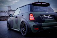 12307599 1090882780946261 3326305486858405483 o 190x127 Mini John Cooper Works by Check Matt Dortmund