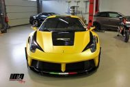 12307943 175789942772470 782742964240339870 o 190x127 M&D Exclusive Cardesign   Ferrari 458 mit PD458 Kit