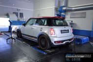 12308126 1059058624125560 1065372657704864684 o 190x127 Mini Cooper R56 JCW 1.6T mit 263PS by BR Performance