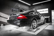 12309654 10153645291251236 5449280914722492270 o 190x127 Mercedes CLS 320 CDI V6 mit 263PS & 511NM by Mcchip DKR