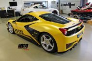 12309896 175790089439122 477651071962988256 o 190x127 M&D Exclusive Cardesign   Ferrari 458 mit PD458 Kit