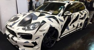 12314074 492768830848434 8559116359675480169 n 310x165 Prior Design Porsche Cayenne 958 von CAR & SOUND