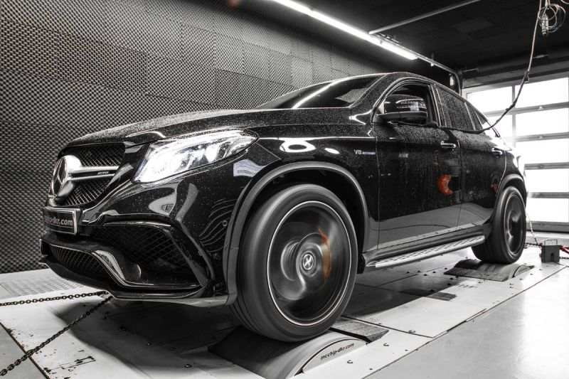 12314164 10153644599711236 1238849254338202146 o Mercedes Benz GLE 63S AMG mit 780PS/1050 Nm by Mcchip DKR