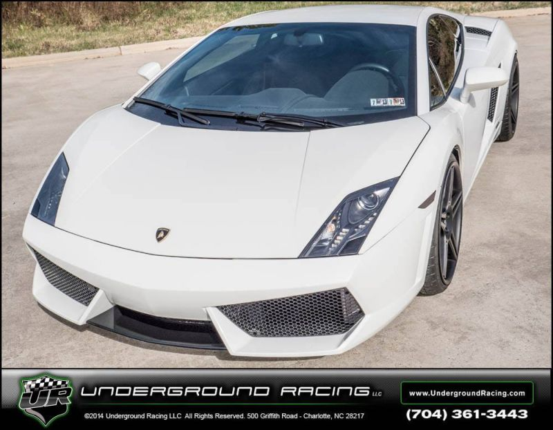12314364 10153257288936966 6348085434164432965 o Underground Racing   Gallardo mit 1.250PS am Rad!