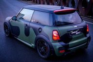 12314408 1090882924279580 1713295594837136349 o 190x127 Mini John Cooper Works by Check Matt Dortmund