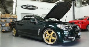 12314489 960513334036130 9152221434108301956 o 310x165 Fetter Exot   Holden VF Commodore mit Widebody Kit