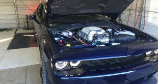 12314533 10156184654170161 2890395294149983378 o 310x165 Petty's Garage mit 741PS am Rad im Dodge Challenger SRT Hellcat