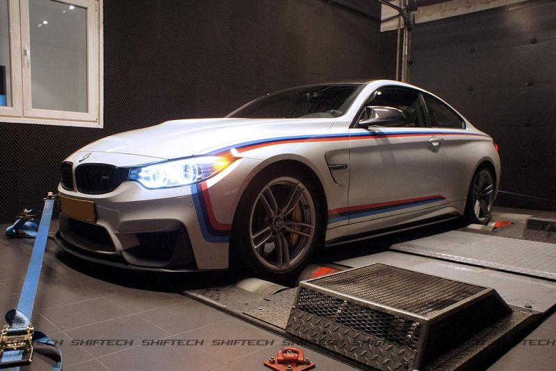 12322636 944375362264925 2200869088984460368 o BMW M4 F82 mit 508PS & 706NM by Shiftech Engineering