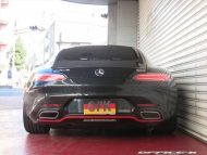 12322640 737404973058750 9039258268575770104 o 190x143 Mercedes Benz AMG GTs   Tuning by Office K