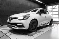 12322739 10153652694241236 1562231074227659650 o 190x127 Renault Clio RS 1.6 Turbo mit 217PS by Mcchip DKR