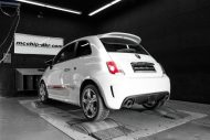 12339430 10153670457441236 5330693785745605146 o 190x127 Fiat 500 1.4 T Jet Abarth mit 158PS & 257NM by Mcchip DKR