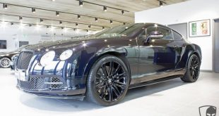 12339497 1221562964527855 4174774008812202268 o 310x165 Bentley Continental GT Speed by Mulgari Automotive