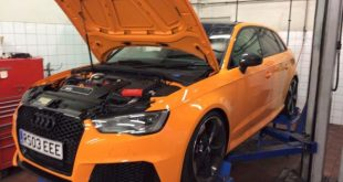 12341287 1174831239212841 3239965810483804462 n 310x165 Audi A3 RS3 8V mit MTM Power & H&R by QSTuning