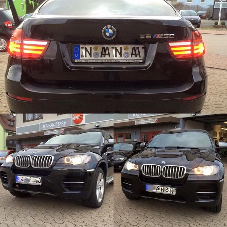 12341347 540663009420210 7971946430432731339 n 465PS & 915NM im dicken BMW X6 M50d Tri Turbo by Aulitzky Tuning