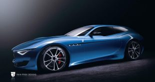 12356690 906776296079832 7396573243008318836 o 310x165 Rendering: Maserati Alfieri Shooting Brake by Rain Prisk