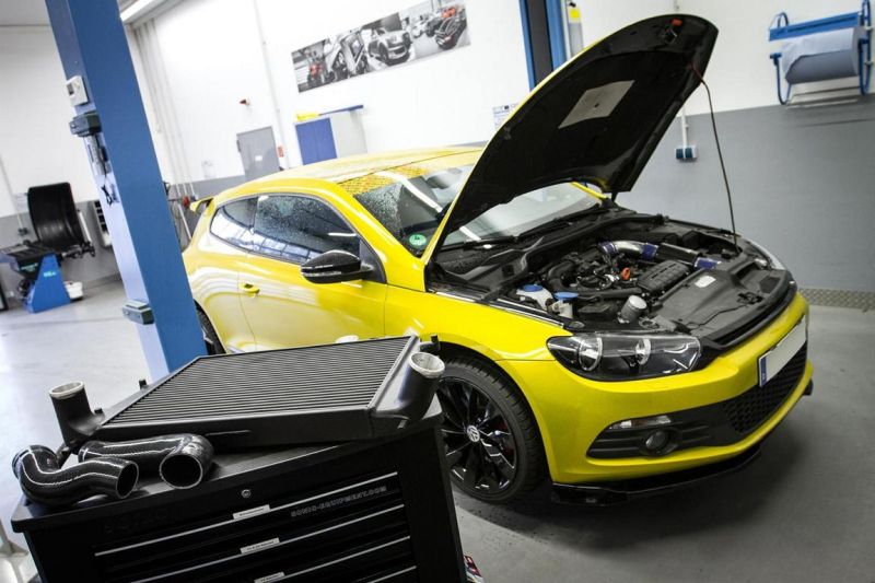 12356693 10153668656806236 6629916073605886721 o VW Scirocco 1.4 TFSI mit 256PS & 320Nm by Mcchip DKR