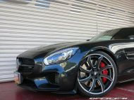 12356703 737404793058768 159198973058588554 o 190x143 Mercedes Benz AMG GTs   Tuning by Office K