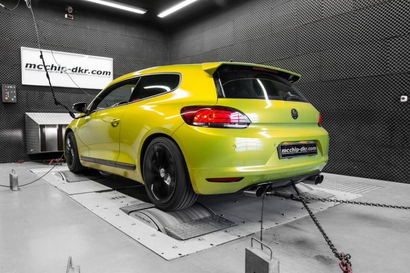 12356730 10153668657071236 5994738011823952706 o VW Scirocco 1.4 TFSI mit 256PS & 320Nm by Mcchip DKR
