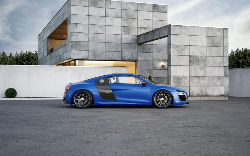 12362740 1263010367058175 5594135351527519739 o Audi R8 V10 Plus Coupe by Wheelsandmore