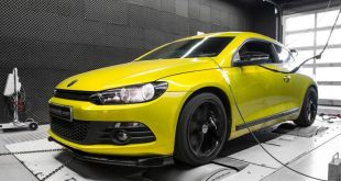 12362777 10153668657031236 6958384792647297887 o 310x165 VW Scirocco 1.4 TFSI mit 256PS & 320Nm by Mcchip DKR