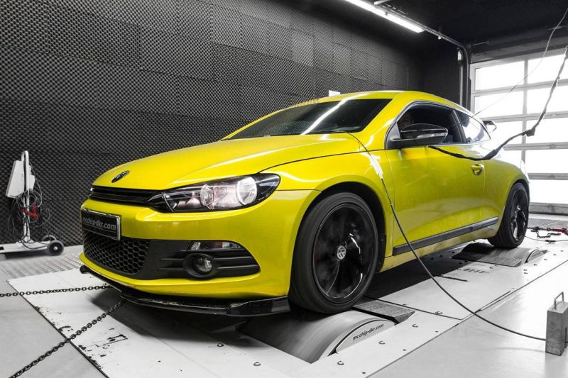 12362777 10153668657031236 6958384792647297887 o VW Scirocco 1.4 TFSI mit 256PS & 320Nm by Mcchip DKR