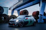 12362970 1090882690946270 5977789945421568131 o 190x127 Mini John Cooper Works by Check Matt Dortmund
