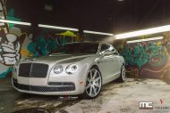 12366002 1044237048952374 2529510062476667125 o 190x127 Vellano Forged Wheels VM28 am Bentley Continental Flying Spur