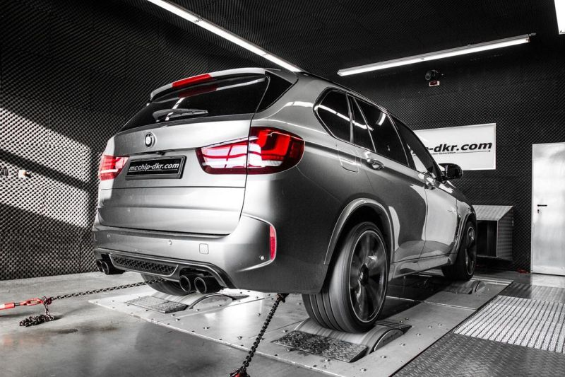 12366134 10153665219841236 9188556015249222925 o BMW X5M 4.4 Bi Turbo F85 mit 628PS & 864NM by Mcchip DKR