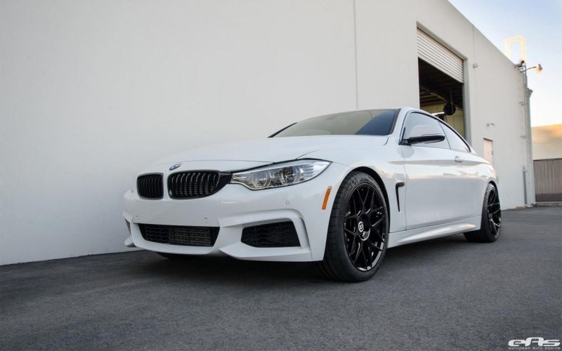 12366151 10153292473747205 1971647604111597874 o BMW F32 435i Coupe auf HRE FF01 by EAS Tuning
