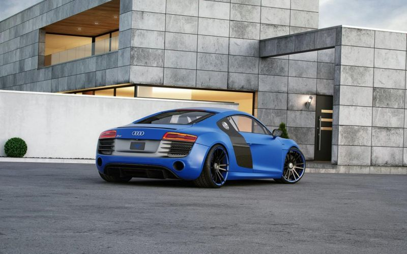 12370797 1263010553724823 4606953844863472288 o Audi R8 V10 Plus Coupe by Wheelsandmore