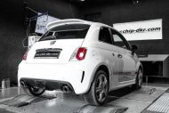 12370837 10153670457436236 6018449304217951473 o 190x127 Fiat 500 1.4 T Jet Abarth mit 158PS & 257NM by Mcchip DKR