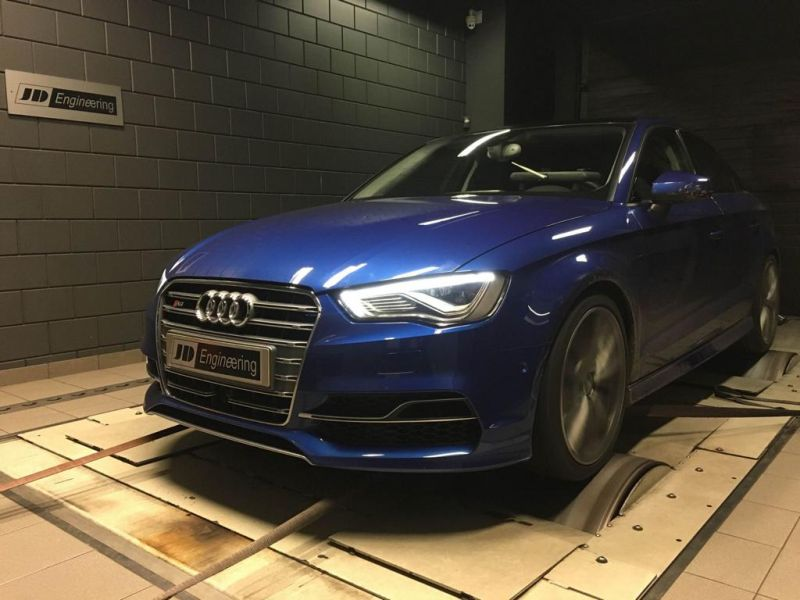 12370948 991694977543784 542501087587663391 o 387PS & 515NM im der Audi A3 S3 Limo by JD Engineering