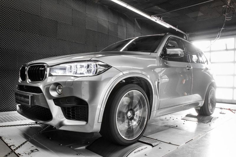 12371004 10153665219701236 2911963455201277992 o BMW X5M 4.4 Bi Turbo F85 mit 628PS & 864NM by Mcchip DKR