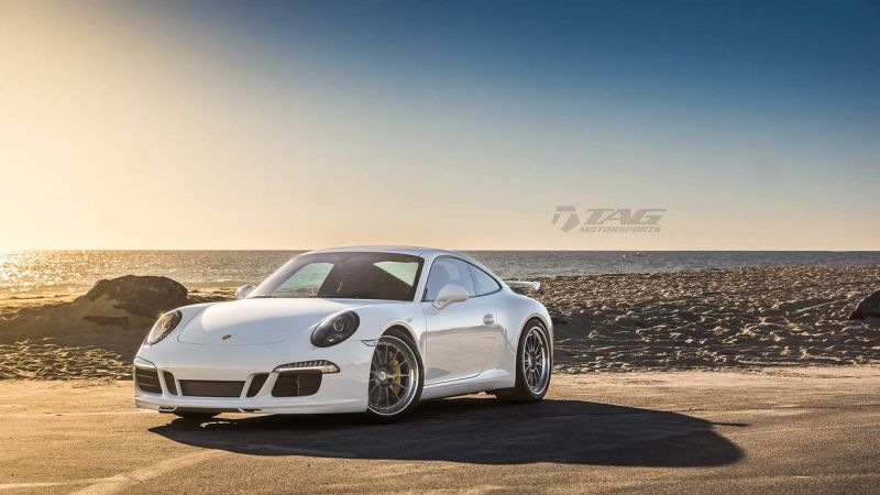 12374913 10153455527808347 892346593982764641 o Top   Porsche 911 (991) auf HRE Classic 303 by TAG Motorsports