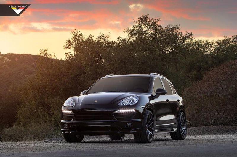 12376571 10153800353983739 5300281517628097364 n 2012er Porsche Cayenne S Vorsteiner Edition