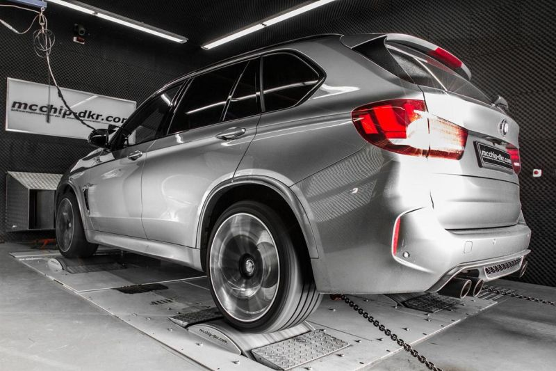12377636 10153665219691236 6428103070092807772 o BMW X5M 4.4 Bi Turbo F85 mit 628PS & 864NM by Mcchip DKR