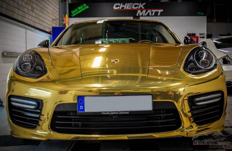12377848 1097852510249288 8675060431895522257 o Golden Eye   Check Matt Dortmund Porsche Panamera