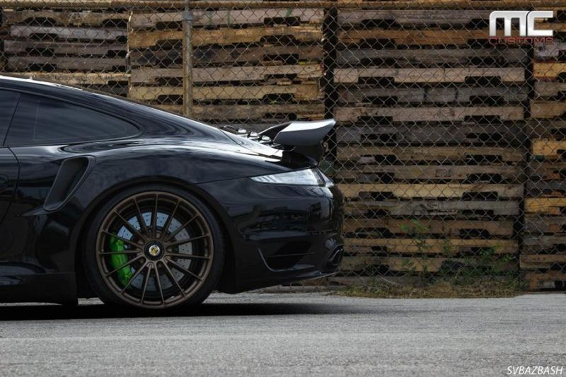 12402181 822942937823270 5005646829114479510 o Fotostory: MC Customs Porsche 911 Turbo S