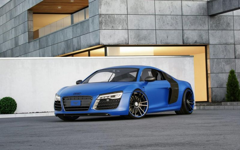 1267297 1263010550391490 7704158185134949899 o Audi R8 V10 Plus Coupe by Wheelsandmore